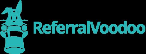 ReferralVoodoo logo